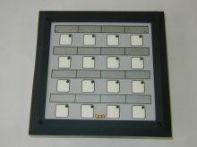 RMC - Produkte - Univerzálna priemyselná klávesnica TKL 16 23a8cf49c1f